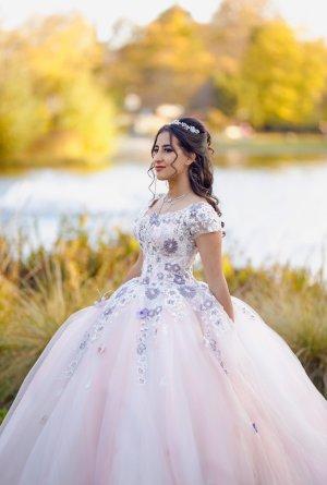 Kleid/Abendkleid/Verlobungskleid/Hennabend/Hochzeitskleid