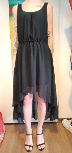 Kleid Abendkleid Vokuhila ICHI 36
