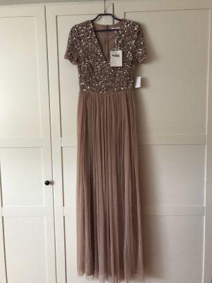 Kleid - Abiballkleid, Brautjungfernkleid