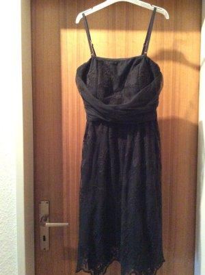 Kleid Abschlussballkleid Esprit