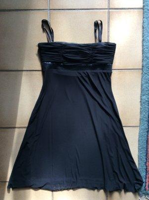 Kleid Abschlussballkleid von comma