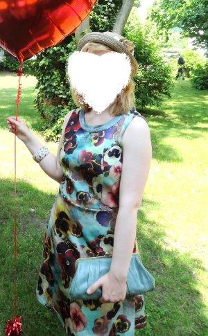 Kleid - absoluter Eyecatcher