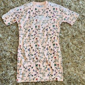 Adidas Robe t-shirt rosé-rose clair
