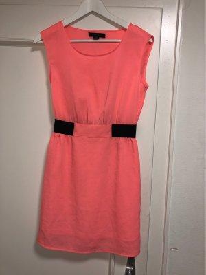 Amisu Letnia sukienka różowy
