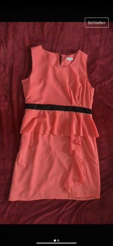 Kleid ärmelfrei