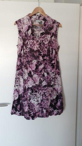 Gina Laura Stretch Dress multicolored cotton