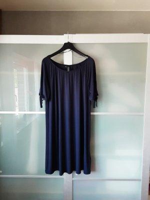 Rainbow Sukienka dresowa ciemnoniebieski