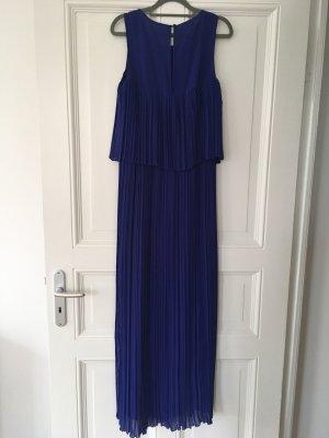 Alain Manoukian Evening Dress blue