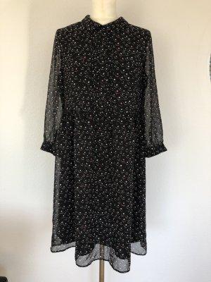 Kleid Allover Print, Uniqlo