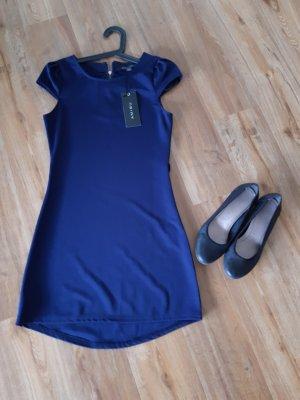 Kleid Amisu Gr.34 *neu* mit Etikett, ohne Lederband um die Hüfte