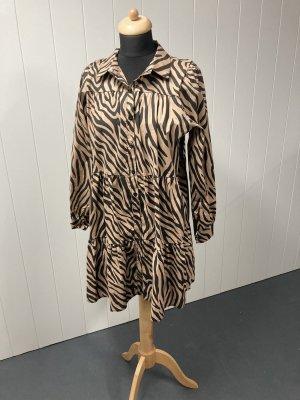 Kleid Animalprint