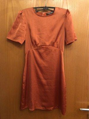 Kleid (apricot)
