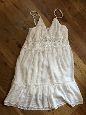 Kleid Ashley Weiß