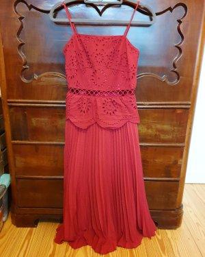 Kleid ASOS rot S neu