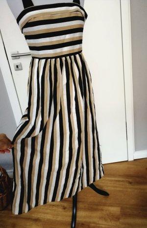 Kleid aus Baumwolle von Zara