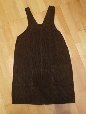 Kleid aus Cord 40