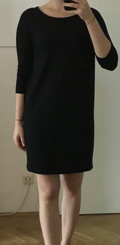 Kleid aus dehnbarem Stoff