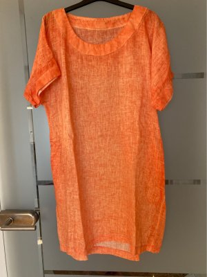 Kleid aus Leinen von 120Lino