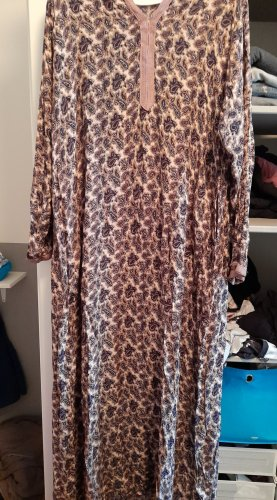 andere Marke Sweat Dress sand brown