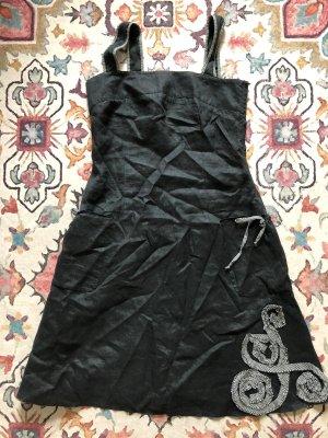 Kleid aus Ramie, Gr. 36