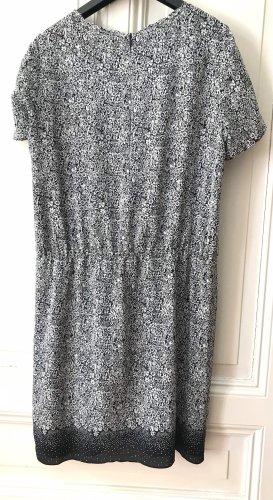 Kleid aus Seide von Comptoir