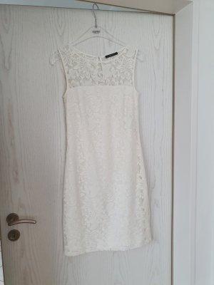 Kleid aus Spitze von Esprit Gr.  38