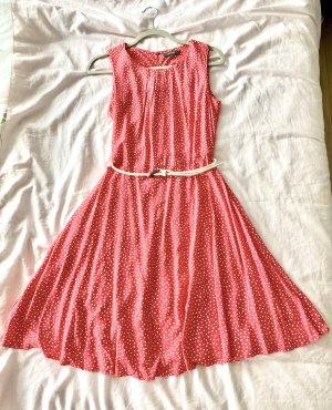 Kleid aus Voiskose
