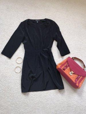 Kleid aus weiches Material