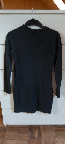 Kleid aus Wollmix