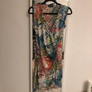 Vestino Mini Dress multicolored