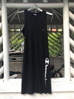 Champion Maxi Dress black