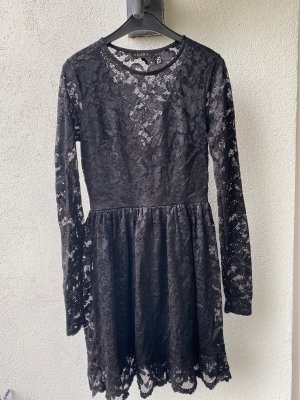 Club L Lace Dress black