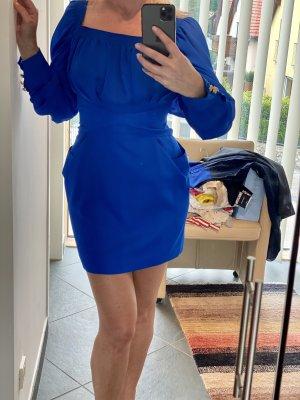 Balmain Mini Abito blu