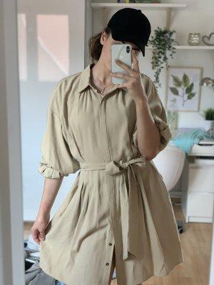 Kleid beige Zara