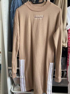 Bench Longsleeve Dress beige-camel