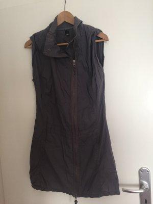 Kleid Bench mit Kragen