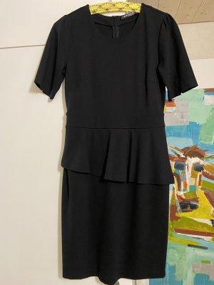 Betty Barclay Sukienka z krótkim rękawem czarny
