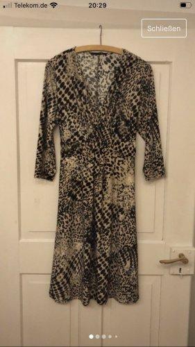 Kleid Betty Barclay Animal Gr 42