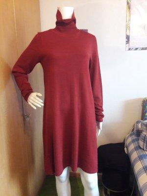C&A Basics Longsleeve Dress carmine
