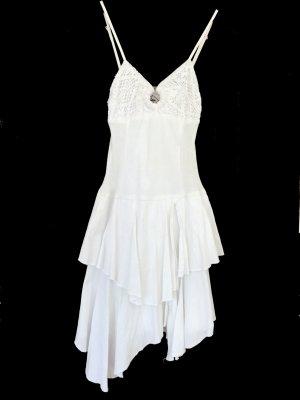 Kleid Blanc du Nil weiß XS