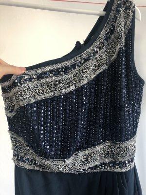 Kleid Blau P&C