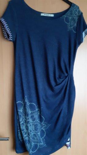 Kleid blau vom Desigual