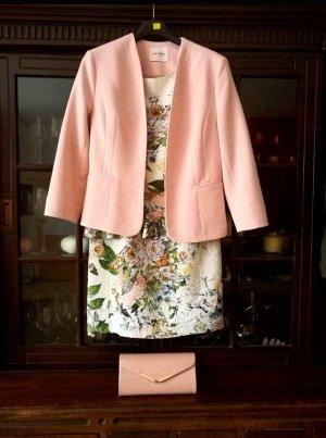 Kleid + Blazer