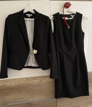 Kleid+Blazer