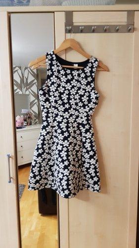 Kleid Blümchen