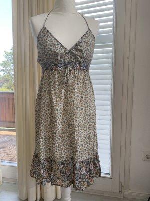Kleid Blümchenkleid