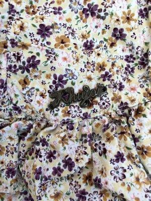 Kleid Blumen Kuhjo