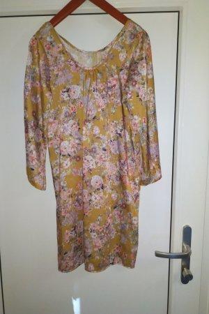 kleid blumen sommerkleid