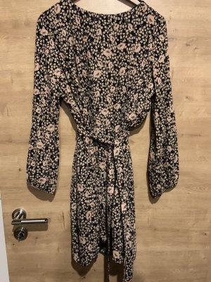 Kleid Blumenmuster L