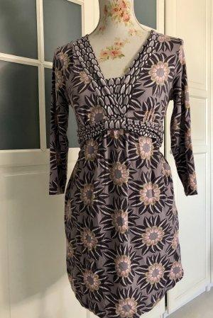 Kleid#Boden#Tunikastyle